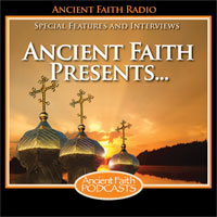 Artistic Director Richard Barrett discusses the Psalm 103 Project on Ancient Faith Radio, 27 September 2013
